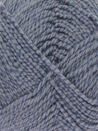 Finesse Cotton Silk DK #2816 Denim - Mad Knitter's Yarn