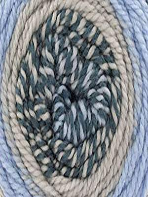 King Cole Carousel Chunky #2777 Spinball - Mad Knitter's Yarn