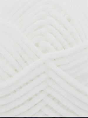 Yummy Yarn # 2209 White | King Cole - Mad Knitter's Yarn