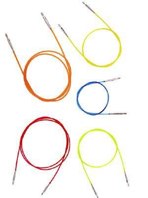 Knitter's Pride Interchangeable Needle Cables - Mad Knitter's Yarn