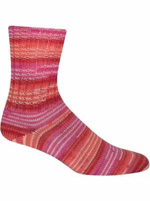 Supersocke Caras Colors #2361 | ONline Yarns - Mad Knitter's Yarn