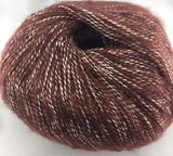 Queensland Collection Uluru Yarn #102 Chocochino - Mad Knitter's Yarn