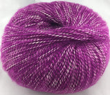 Queensland Collection Uluru Yarn #107 Violet Hill - Mad Knitter's Yarn