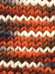 Kestrel Worsted | Round Mountain Fibers - Mad Knitter's Yarn