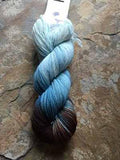 Robin's Nest Worsted | Round Mountain Fibers - Mad Knitter's Yarn