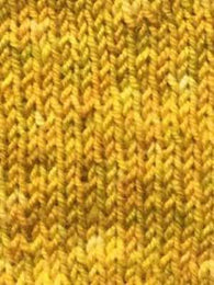 Wild Mustard Worsted | Round Mountain Fibers - Mad Knitter's Yarn