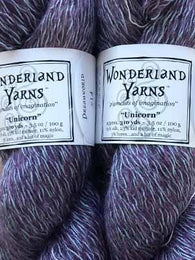 Dreamworld #14 | Wonderland Yarns Unicorn - Mad Knitter's Yarn