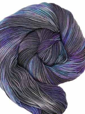 Ethereal Spirit #301 | Wonderland Yarns Mad Hatter - Mad Knitter's Yarn