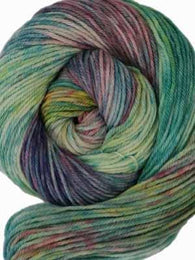 Twinkle #129 | Wonderland Yarns Mad Hatter - Mad Knitter's Yarn