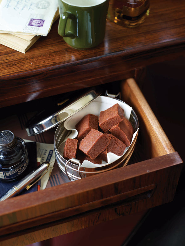 Tips for making fudge