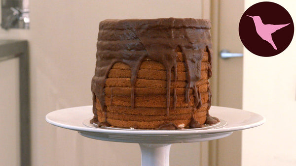 VIDEO: Alabama Little Layer Cake