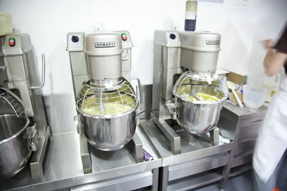 Baking Equipment FAQs