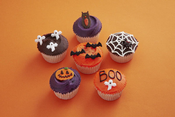 Halloween haunts The Hummingbird Bakery