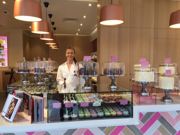 The Hummingbird Bakery Guildford Now Open!