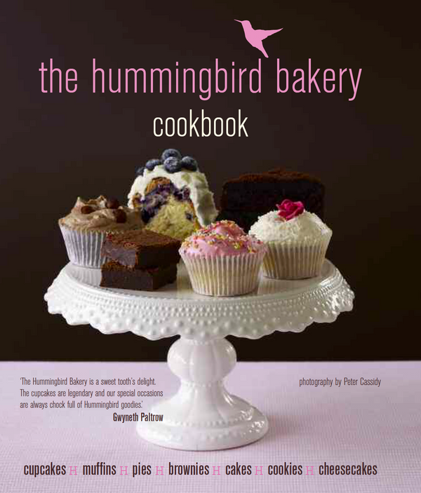 The Hummingbird Bakery Cookbook Recipe FAQs