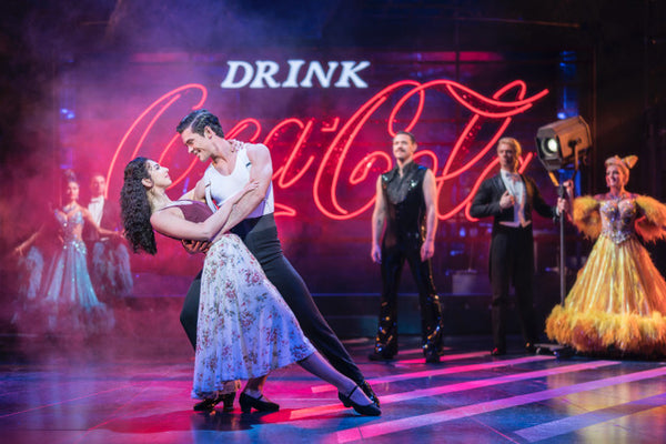 WIN 2 TICKETS TO STRICTLY BALLROOM THE MUSICAL AND £50 HUMMINGBIRD BAKERY VOUCHERS