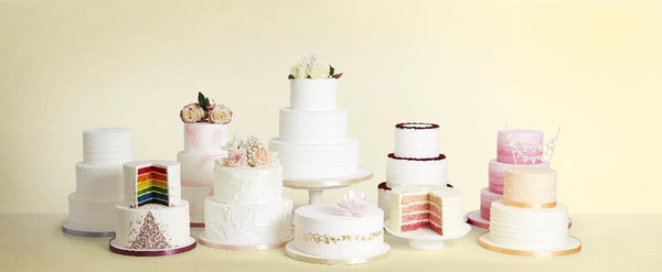 10 tips for decorating cakes with sugarpaste icing
