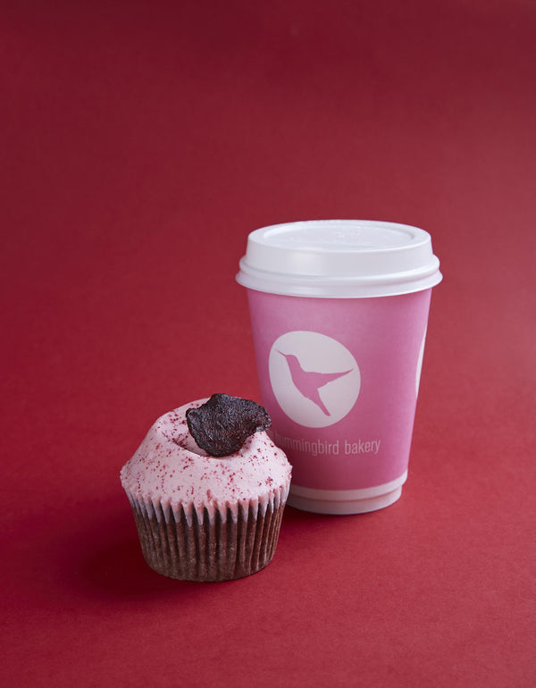 The Hummingbird Bakery Loyalty Card