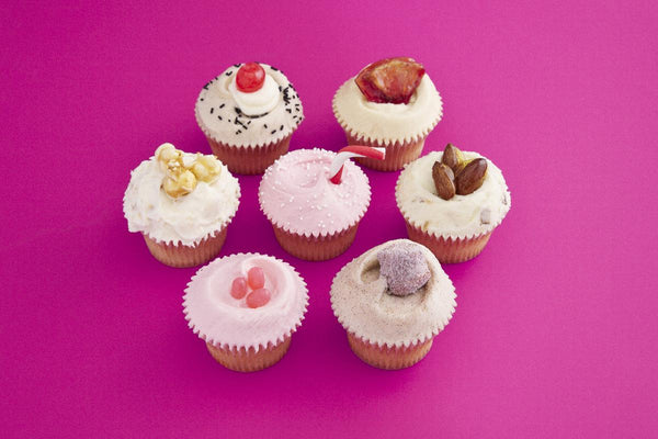 Top baking tips for National Cupcake Week