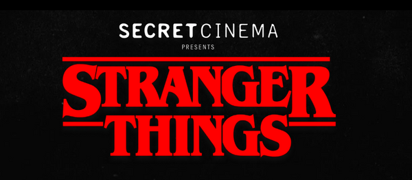 WIN one of SIX pairs of tickets to Secret Cinema presents Stranger Things and £20 vouchers for The Hummingbird Bakery