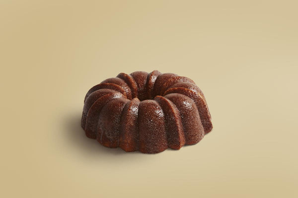 New: Kentucky Bourbon Bundt Cake