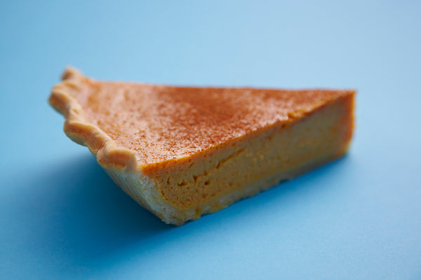 How to bake the perfect pumpkin pie