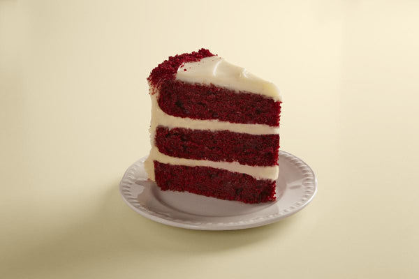 What is Red Velvet Cake?