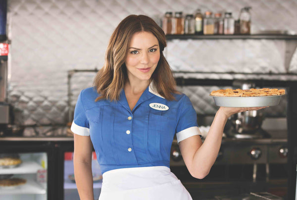Win two tickets to Waitress the Musical and £30 Hummingbird Bakery vouchers