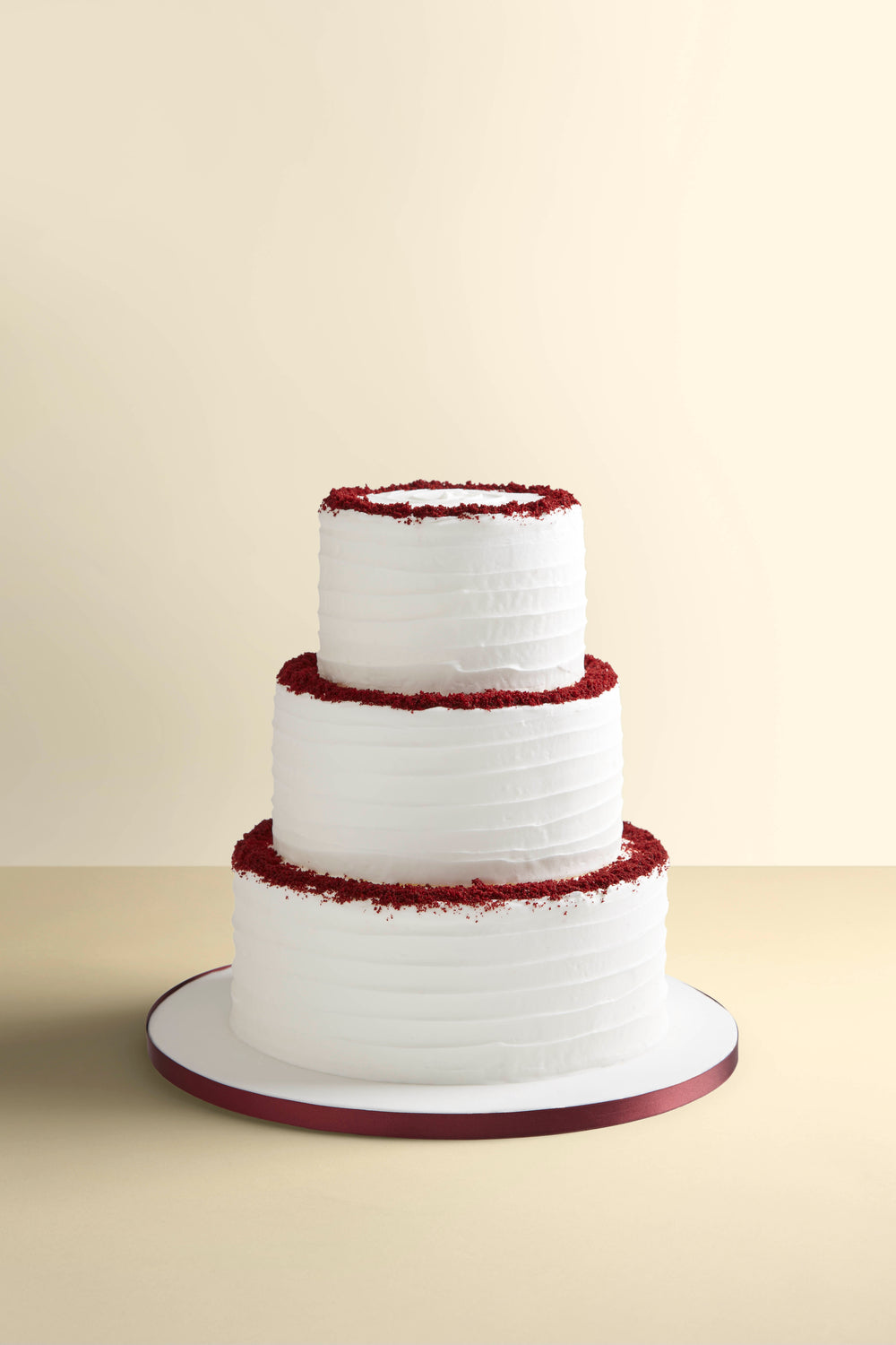 Freshly Baked Wedding Cakes To Order Online From The Hummingbird Bakery? We  Do!