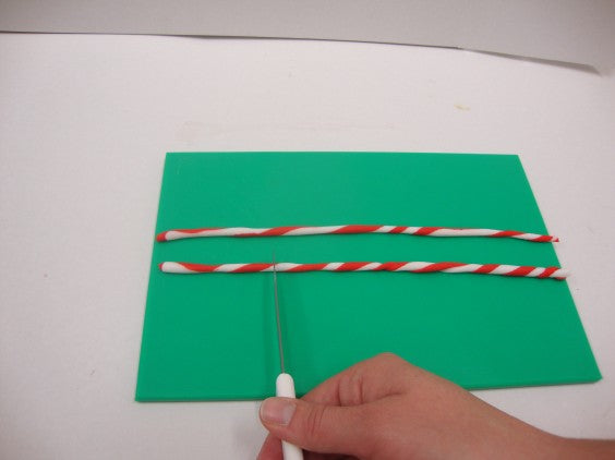 How to make edible straws 10