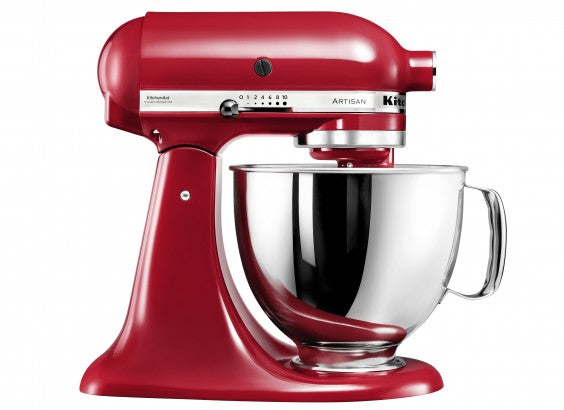 Empire Red Stand Mixer 3