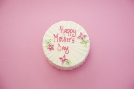 Mothers Day Layer Cake