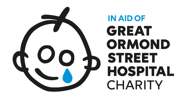 Great Ormond Street Hospital - Donation