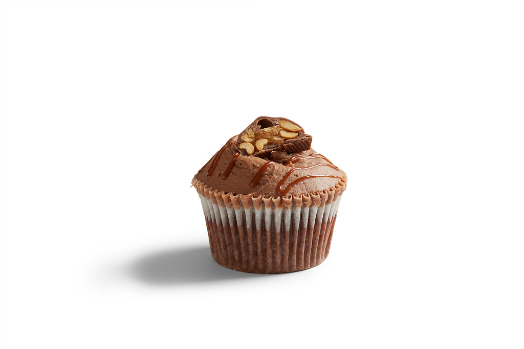 Monthly Special: Reese's Cupcakes