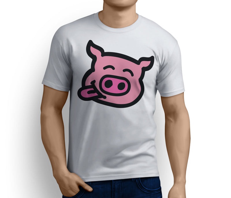 The Pig Emporium Cheeky Tee