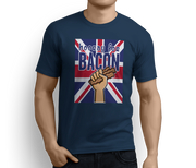 Hooray for Bacon  – Unisex T-shirts - Pig Emporium