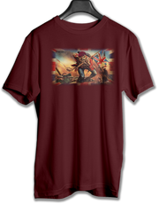 Airborne Forces The ParaTrooper – Trooper Inspired T-shirts - Pig Emporium