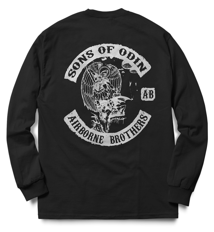 Sons of Odin - Airborne Brothers Sweats