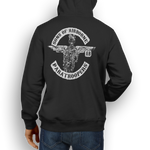 Sons of Airborne - Paratrooper Hoody