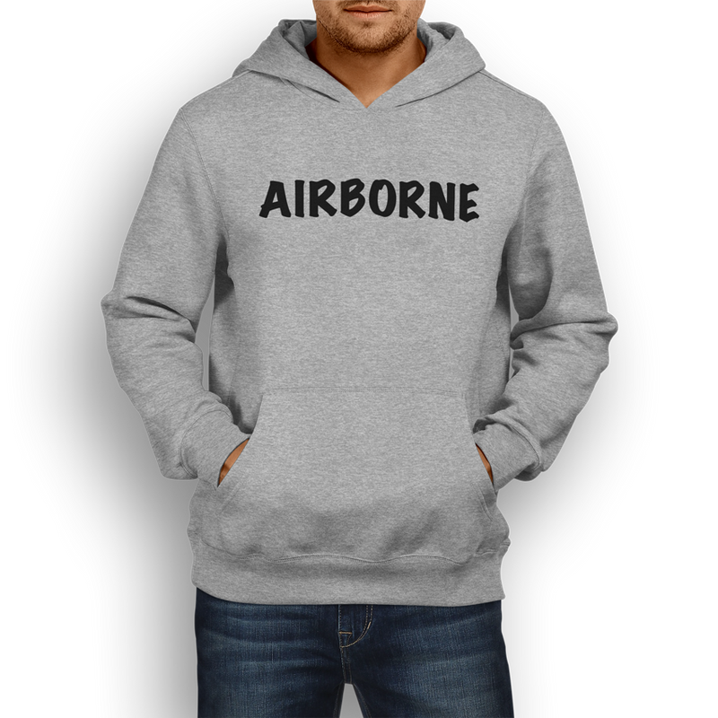 Airborne Forces Parachuting – Hoody