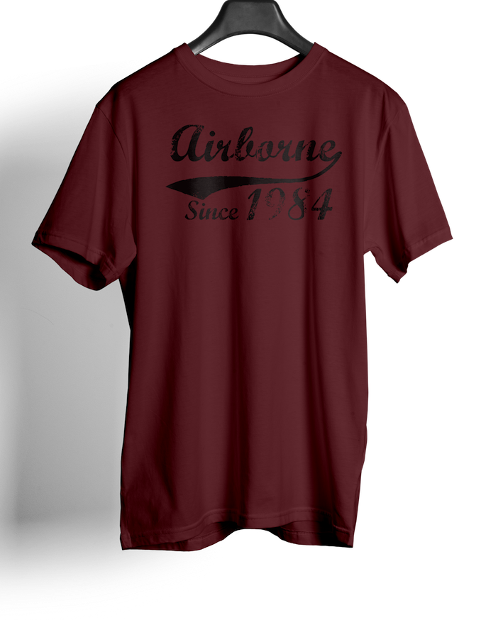 British Airborne Forces Since - T-shirts - Pig Emporium