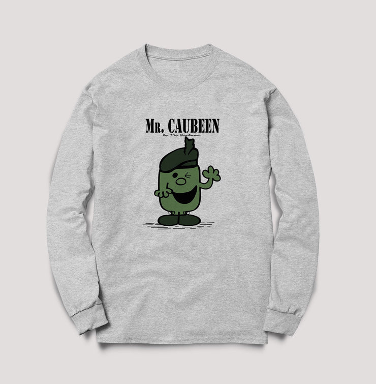 Limited Edition Mr. Caubeen - Sweats - Pig Emporium