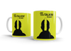 Taxi Driver Inspired You Talkin' to me Mug