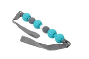 FULL HOME GYM COMBO - Resistance bands, Resistance tubes, Push-up tool & Massage Bar - TRUEREVO