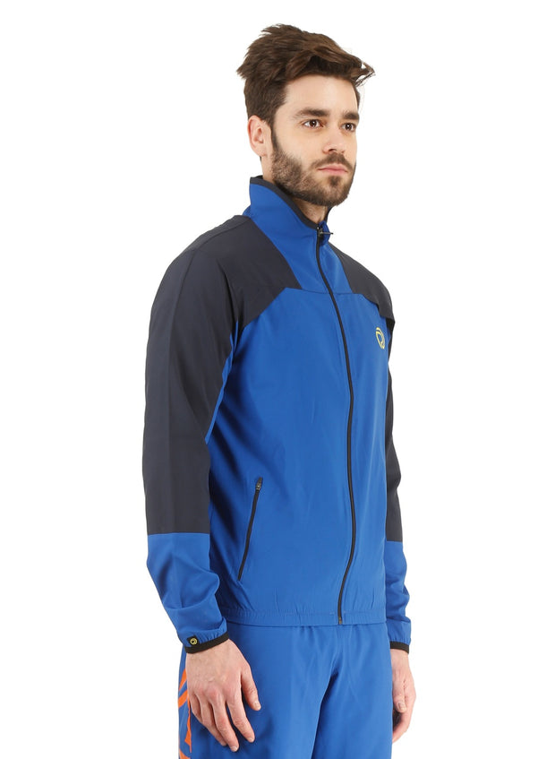 All Terrain Sports Jacket - Blue - TRUEREVO