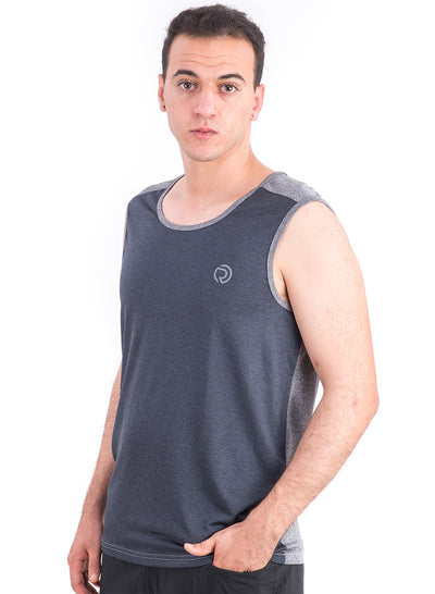 The Ultra Light Tank - Navy-Grey - TRUEREVO