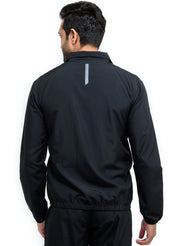 All Terrain Sports Jacket -Black - TRUEREVO