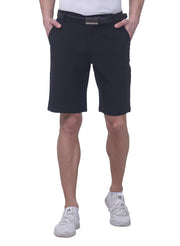Pro Performance Stretch Golf Shorts - Men's Black - TRUEREVO