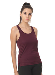 Light Dryfit Running & Sports Tank Top - DREWBERRY - TRUEREVO