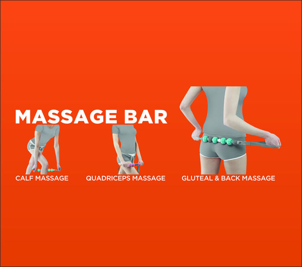 Adjustable Massage Bar
